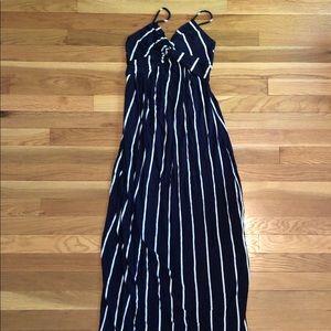 January 7 Maxi Dress